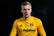 Marek Rodak - Fulham