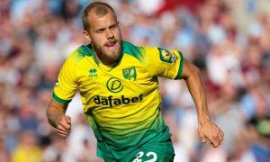 Spurs deepen Norwich's woes - Burnley vs Norwich
