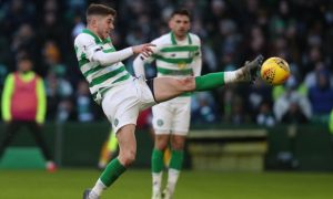 Celtic ease to victory over Kilmarnock
