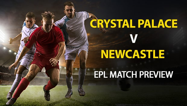 Crystal Palace vs Newcastle United: EPL Game Preview