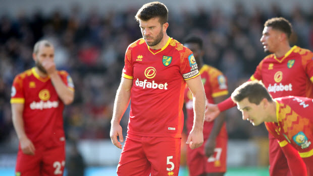 Daniel Farke Demands More From Norwich Players To Avoid Relegation