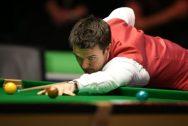 Michael Holt Snooker