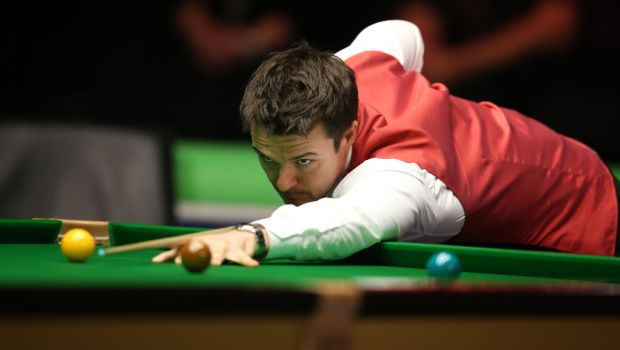 Michael Holt Snooker