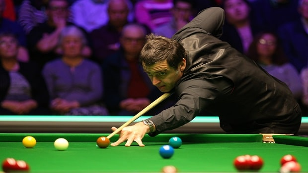 Ronnie O'Sullivan Could Miss Out On The 2020 Players Championship