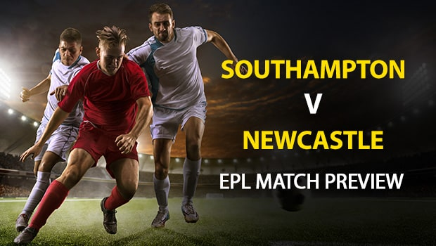 Southampton vs Newcastle United: EPL Game Preview
