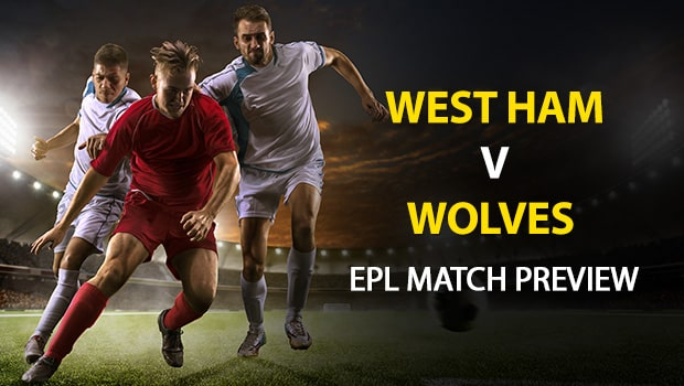West Ham vs Wolves: EPL Game Preview
