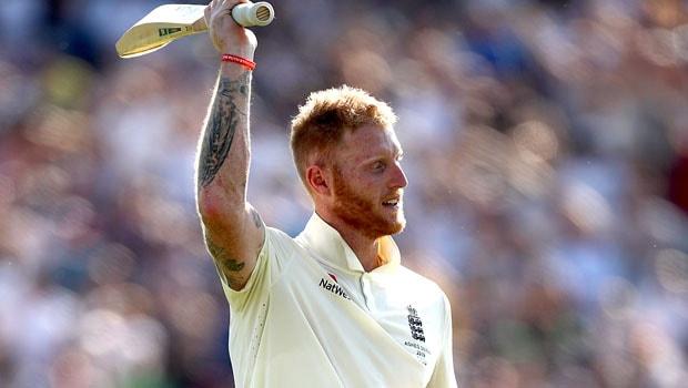 Ben Stokes Cricket