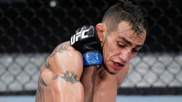 Tony Ferguson MMA