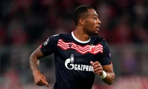Rajiv van La Parra Red Star Belgrade