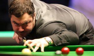 Kurt Maflin Snooker