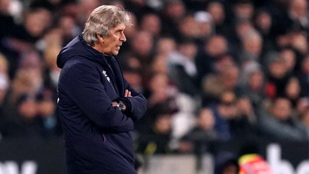 Manuel Pellegrini Real Betis manager