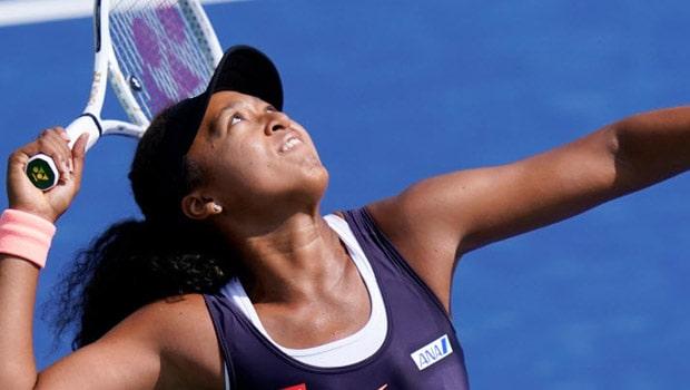 Osaka Beats Azarenka To Win US Open