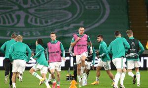 Celtic players