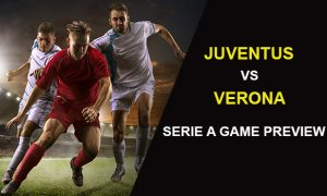Juventus vs Hellas Verona: Serie A Game Preview