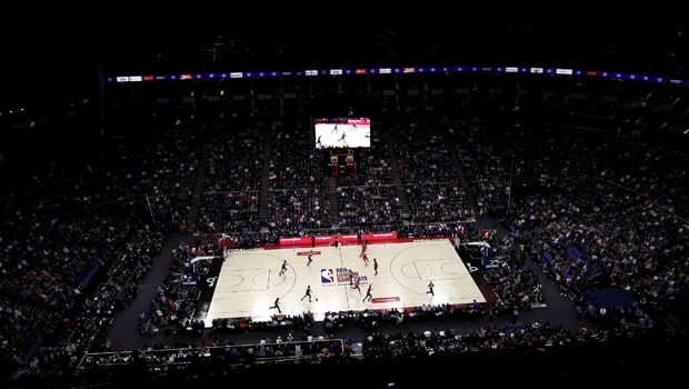 Baskteball NBA