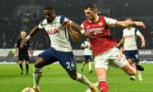 Spurs vs Arsenal