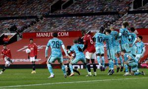 Bruno Fernandes Man United