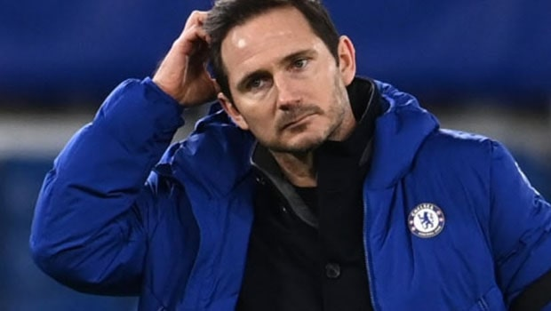 Frank Lampard, Chelsea Part Ways After Slow Start to 2020-2021 Campaign