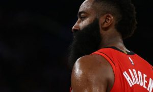 Houston Rockets star James Harden traded to Brooklyn Nets
