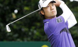 Kevin Na Golf