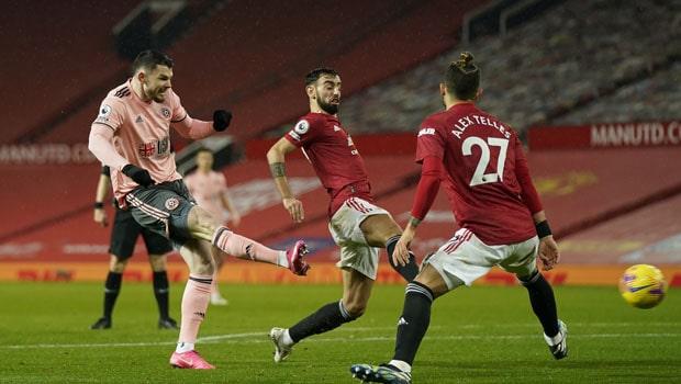 liver Burke Sheffield United
