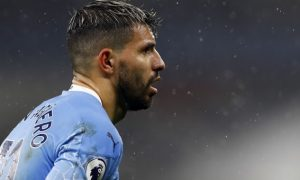 """Sergio """"Kun"""" Aguero is Being Looked at By a Spanish Club"""