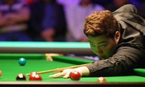 Yan Bingtao - Snooker Masters 2021