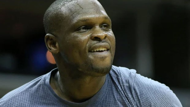 Zach Randolph on Kobe Bryant as a Head Coach