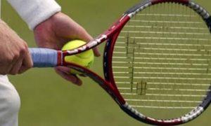 Djokovic, Nadal and Zverev