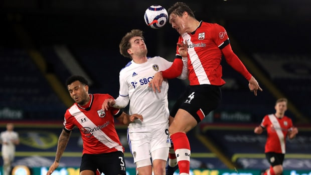 Patrick Bamford Leads Leeds United To Win Over Southampton
