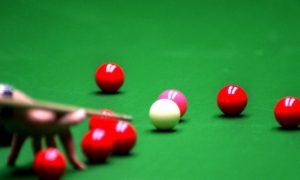 2021 Snooker Championship League