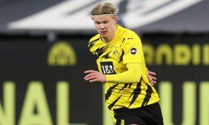Erling Haaland Borussia Dortmund