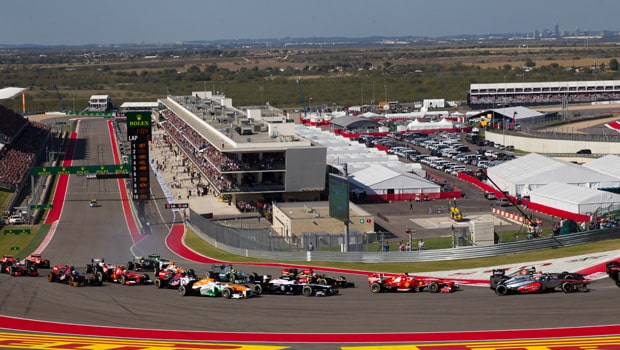 Porsche and Volkswagen considering joining Formula 1