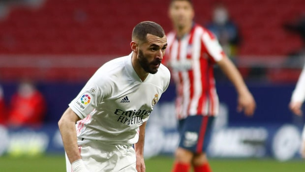 Madrid Derby Ends In Draw to Keep La Liga Race in Balance