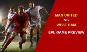 Manchester United vs West Ham United
