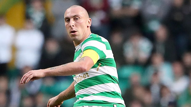 Celtic youngster urges club skipper Scott Brown to stay