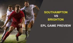 Southampton vs Brighton