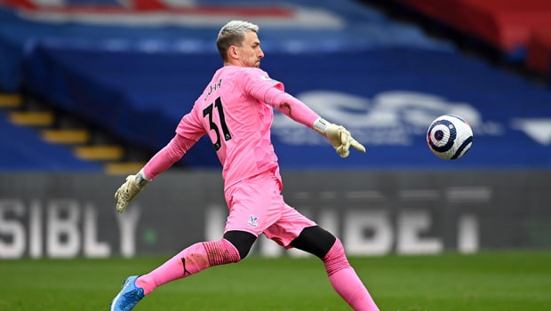 Crystal Palace, Fulham End in a Goalless Draw at Selhurst Park