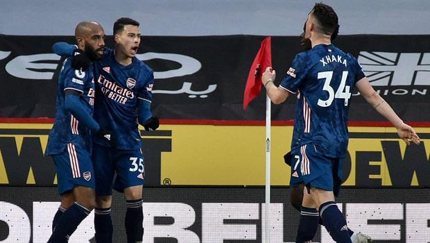 Alexandre Lacazette Arsenal Europa League
