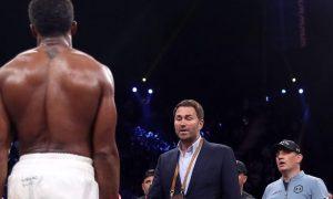 Eddie Hearn Boxing
