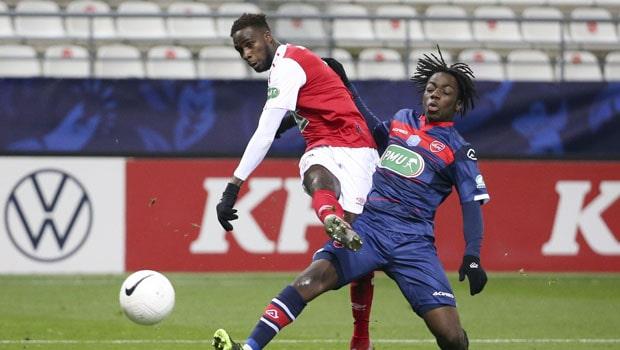 Ismael Doukoure