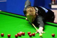 Kyren Wilson Snooker