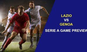 Lazio vs Genoa: Serie A Game Preview