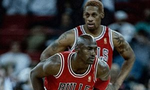 Did Michael Jordan Treat Dennis Rodman Better Than His Other Bulls Teammates?