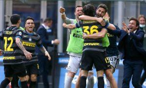 Antonio Conte Inter Milan Seria A