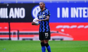 Ashley Young Inter Milan