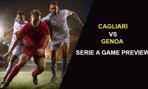 Cagliari vs Genoa: Serie A Game Preview