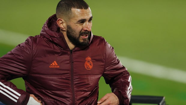 Karim Benzema France Euro Cup news