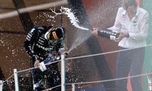 Lewis Hamilton Spanish GP F1