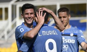 Matteo Pessina Atalanta Serie A